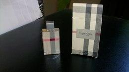 """Miniature Burbberry   """" London  """" Eau De  Parfum 4,5 Ml - Miniatures Womens' Fragrances (in Box)"""