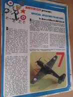 Page Issue De SPIROU Années 70 / MISTER KIT Présente : SPECIAL AVIATION FRANCAISE LE MARCEL BLOCH MB 152 De HELLER 1/72e - Magazines