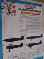 Page Issue De SPIROU Années 70 / MISTER KIT Présente : GRAND JEU HISTORIQUE MATCHBOX HUMBROL - Magazines