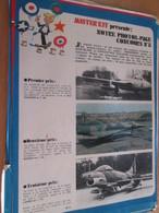 Page Issue De SPIROU Années 70 / MISTER KIT Présente : NOTRE PHOTOS-PAGE CONCOURS N°8 - Magazines