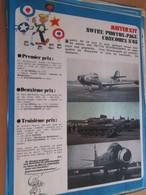 Page Issue De SPIROU Années 70 / MISTER KIT Présente : NOTRE PHOTOS-PAGE CONCOURS N°48 - Magazines