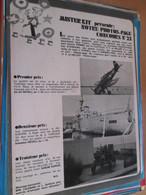 Page Issue De SPIROU Années 70 / MISTER KIT Présente : NOTRE PHOTOS-PAGE CONCOURS N°23 - Magazines