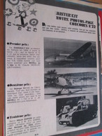 Page Issue De SPIROU Années 70 / MISTER KIT Présente : NOTRE PHOTOS-PAGE CONCOURS N°22 - Magazines