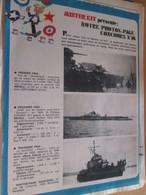 Page Issue De SPIROU Années 70 / MISTER KIT Présente : NOTRE PHOTOS-PAGE CONCOURS N°16 - Magazines