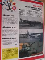 Page Issue De SPIROU Années 70 / MISTER KIT Présente : NOTRE PHOTOS-PAGE CONCOURS N°52 - Magazines