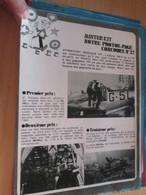 Page Issue De SPIROU Années 70 / MISTER KIT Présente : NOTRE PHOTOS-PAGE CONCOURS N°27 - Magazines