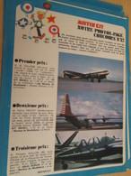 Page Issue De SPIROU Années 70 / MISTER KIT Présente : NOTRE PHOTOS-PAGE CONCOURS N°37 - Magazines