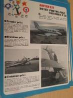 Page Issue De SPIROU Années 70 / MISTER KIT Présente : NOTRE PHOTOS-PAGE CONCOURS N°38 - Magazines