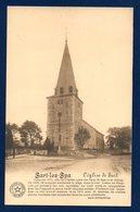 Sart-lez-Spa ( Jalhay). Eglise Saint-Lambert( 1705) - Jalhay