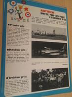 Page Issue De SPIROU Années 70 / MISTER KIT Présente : NOTRE PHOTOS-PAGE CONCOURS N°42 - Magazines