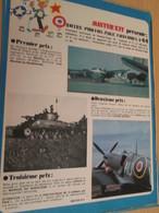 Page Issue De SPIROU Années 70 / MISTER KIT Présente : NOTRE PHOTOS-PAGE CONCOURS N°44 - Magazines