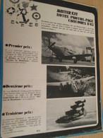 Page Issue De SPIROU Années 70 / MISTER KIT Présente : NOTRE PHOTOS-PAGE CONCOURS N°43 - Magazines