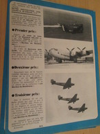 Page Issue De SPIROU Années 70 / MISTER KIT Présente : NOTRE PHOTOS-PAGE CONCOURS N°40 - Magazines