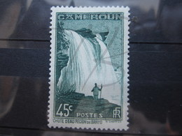 VEND BEAU TIMBRE DU CAMEROUN N° 172 , X !!! - Unused Stamps