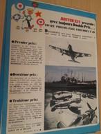 Page Issue De SPIROU Années 70 / MISTER KIT Présente : NOTRE PHOTOS-PAGE CONCOURS N°39 - Magazines
