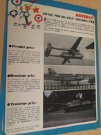 Page Issue De SPIROU Années 70 / MISTER KIT Présente : NOTRE PHOTOS-PAGE CONCOURS N°46 - Magazines