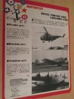 Page Issue De SPIROU Années 70 / MISTER KIT Présente : NOTRE PHOTOS-PAGE CONCOURS N°49 - Magazines