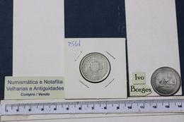 IVO 10$00  GUINÉ PORTUGAL 1952   COIN - Guinea Bissau