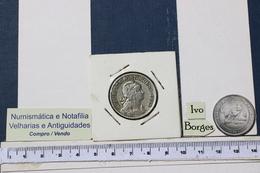 IVO 1$00  GUINÉ PORTUGAL 1933  PORTUGAL COIN - Guinea Bissau