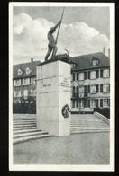 Kehl Monument Des Pontonniers Pionier Denkmal Manias - Kehl