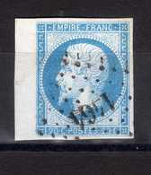 N° 14A Bdf PC 1464 GUERANDE ( 42 ) - 1853-1860 Napoleon III