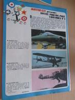 Page Issue De SPIROU Années 70 / MISTER KIT Présente : NOTRE PHOTOS-PAGE CONCOURS N°2 - Magazines