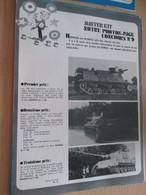 Page Issue De SPIROU Années 70 / MISTER KIT Présente : NOTRE PHOTOS-PAGE CONCOURS N°9 - Magazines