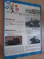 Page Issue De SPIROU Années 70 / MISTER KIT Présente : NOTRE PHOTOS-PAGE CONCOURS N°25 - Magazines