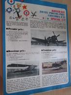 Page Issue De SPIROU Années 70 / MISTER KIT Présente : NOTRE PHOTOS-PAGE CONCOURS N°55 - Revues