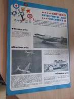 Page Issue De SPIROU Années 70 / MISTER KIT Présente : NOTRE PHOTOS-PAGE CONCOURS N°53 - Magazines