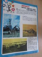 Page Issue De SPIROU Années 70 / MISTER KIT Présente : NOTRE PHOTOS-PAGE CONCOURS N°14 - Revues