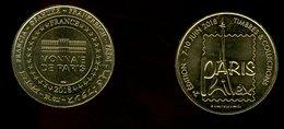 Médaille Monnaie De Paris Philex 2018 - Other