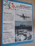 Page Issue De SPIROU Années 70 / MISTER KIT Présente : NOTRE PHOTOS-PAGE CONCOURS N°39 - Revues