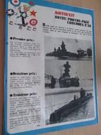 Page Issue De SPIROU Années 70 / MISTER KIT Présente : NOTRE PHOTOS-PAGE CONCOURS N°26 - Revues