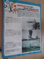Page Issue De SPIROU Années 70 / MISTER KIT Présente : NOTRE PHOTOS-PAGE CONCOURS N°20 - Magazines