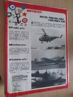 Page Issue De SPIROU Années 70 / MISTER KIT Présente : NOTRE PHOTOS-PAGE CONCOURS N°49 - Revues