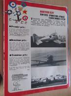 Page Issue De SPIROU Années 70 / MISTER KIT Présente : NOTRE PHOTOS-PAGE CONCOURS N°51 - Revues