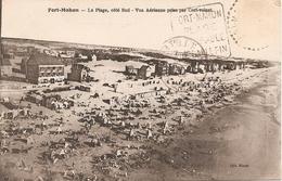 80  Somme  :   Fort Mahon  La Plage       Réf 4624 - Fort Mahon