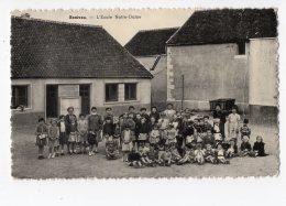 BRAIVES - L'école Notre-Dame - Braives