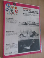 Page Issue De SPIROU Années 70 / MISTER KIT Présente : NOTRE PHOTOS-PAGE CONCOURS N°30 - Revues