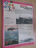 Page Issue De SPIROU Années 70 / MISTER KIT Présente : NOTRE PHOTOS-PAGE CONCOURS N°34 - Magazines