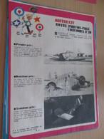 Page Issue De SPIROU Années 70 / MISTER KIT Présente : NOTRE PHOTOS-PAGE CONCOURS N°30 - Magazines