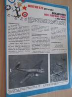 Page Issue De SPIROU Années 70 / MISTER KIT Présente : NOTRE PHOTOS-PAGE CONCOURS N°00 - Revues