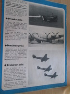 Page Issue De SPIROU Années 70 / MISTER KIT Présente : NOTRE PHOTOS-PAGE CONCOURS N°40 - Revues