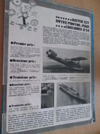 Page Issue De SPIROU Années 70 / MISTER KIT Présente : NOTRE PHOTOS-PAGE CONCOURS N°54 - Magazines