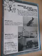 Page Issue De SPIROU Années 70 / MISTER KIT Présente : NOTRE PHOTOS-PAGE CONCOURS N°23 - Revues