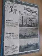 Page Issue De SPIROU Années 70 / MISTER KIT Présente : NOTRE PHOTOS-PAGE CONCOURS N°28 - Magazines