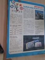 Page Issue De SPIROU Années 70 / MISTER KIT Présente : NOTRE PHOTOS-PAGE CONCOURS DE NOS LECTRICES - Magazines