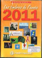 LES TIMBRES DE L'ANNEE 2014 - Catalogue Mondial Yvert Et Tellier - Cataloghi