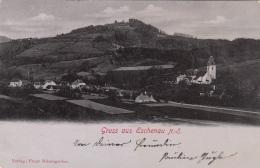 Gruss Aus ESCHENAU (NÖ) - Gel.190? - Österreich